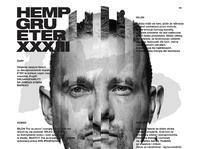 Hemp Gru - Eter