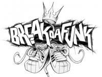 Break Da Funk
