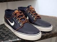 "Nike SB Zoom Stefan Janoski Mid Premium ""Inuit"""