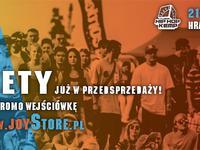 HIP HOP KEMP 2014 PROMOCYJNE BILETY NA 13. EDYCJĘ FESTIWALU Z ATMOSFERĄ JUŻ DOSTĘPNE!