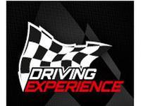Prezenty Driving Experience - przejażdżka samochodem rajdowym