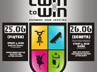 Twin 2 Win: Exchange Ur Lifestyle