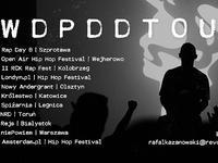 Włodi x Dj B #wdpddtour - Warszawa