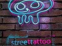 Studio tatuażu Street Tatoo