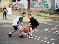 And1 Basket Tour 2012 w Sopocie