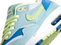 Nike Air Max 1 Julep-Liquid Lime-Coast-White