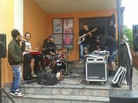 Projekt Artist Jam session