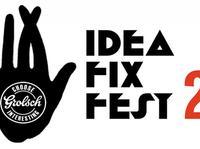 IDEA FIX FEST 2