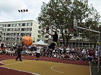 And1 Basket Tour w Krakowie