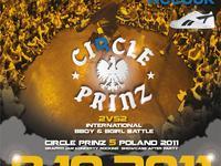 Circle Prinz Poland 5th Anniversary