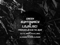 Green ft. Gres - Wiesz gdzie mnie szukać (prod. O.S.T.R.)