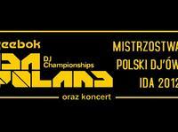 Mistrzostwa Polski DJ'ów w Krakowie