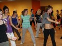 Szkoła tańca Dance Fusion