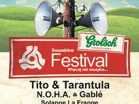 Soundrive Festival 2012