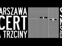 5.04 Warszawa: Sokół i Marysia Starosta - Czarna Biała Magia w Warszawie | Fabryka Trzciny