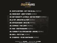 Golden Tapes vol.1 Art Of The Remix