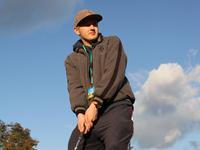 """Golf w wersji """"Turbo""""- krótko o I mistrzostwach"""