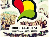 Mini Reggae Fest 2013