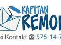 Kapitan Remont Krakowska firma remontowa