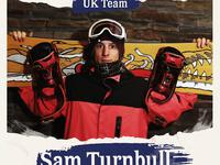 Sam Turnbull - Wielka Brytania