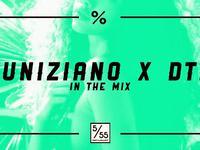 21.02 Warszawa: 5/55: Tuniziano & DTL in the mix | lista FB free*
