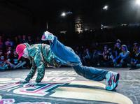 Thomaz zwycięzcą Red Bull BC One Poland Cypher