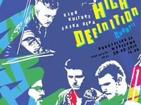 CAŁY TEN JAZZ! LIVE! High Definition Quartet - koncert