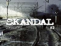 "12.04 Warszawa: TRUEST SKANDAL #2 ""Graffiti Action Shots"""