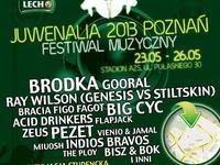 Juwenalia 2013 w Poznaniu!