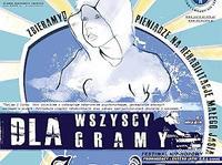 Wszyscy gramy dla Jasia – 9.06.2012