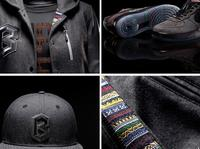 Nike Black History Month Collection 2012