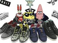 CREATIVE RECREATION X BAIT X SPONGEBOB COLLECTION