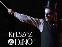 Kleszcz & DiNO - 4 ściany wyobraźni - okladka singla