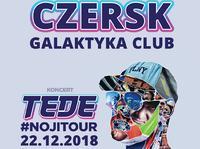 Koncert TEDE w Czersku