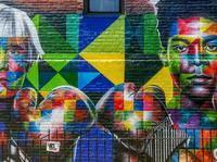 Powrót do korzeni, czyli street art w Nowym Jorku