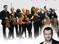 Niedziela z muzyką klasyczną – orkiestra smyczkowa The Crew z gościnnym udziałem Jakuba Jakowicza w