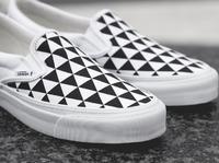Przedstawiamy pierwszą kolaborację Sneakersnstuff x VANS