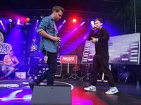 Red Bull KontroWersy - Warszawa Ryba vs Toczek