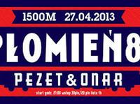 27.04 Warszawa: Pionierzy Stylu vol.2 - PŁOMIEŃ 81 (Onar & Pezet)