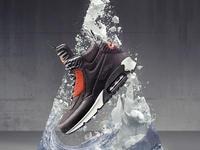 Nike SneakerBoots AirMax90