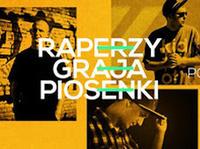 26.02 Warszawa: Eldo, Onar, Te-Tris / Raperzy Grają Piosenki
