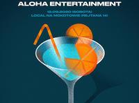 Aloha Entertainment świętuje 13. Urodziny w Localu na Mokotowie