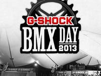 G-Shock BMX Day 2013