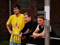 And1 Basket Tour w Sopocie