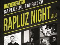 RapLuz Night vol.4