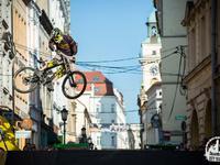 Downhill City Tour 2017