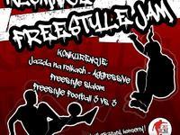 Kłomnice Freestyle Jam 2013