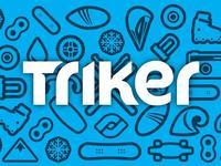 Nowy kwartalnik Triker