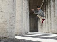 Bboy Thomaz-fot.Damiano Levati