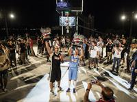 Kivanç Dinler ponownie mistrzem Red Bull King of the Rock